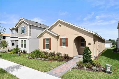 Winter Garden Single Family Home For Sale: 16155 Azure Key Street