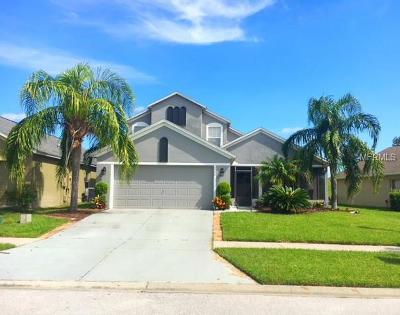 Groveland Single Family Home For Sale: 249 Pima Trail