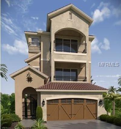 Single Family Home For Sale: 7657 Toscana Boulevard