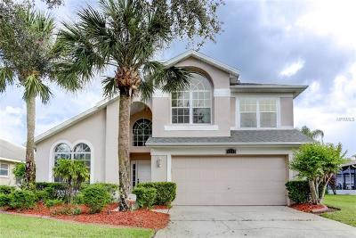 Orlando Single Family Home For Sale: 1235 Lake Biscayne Way