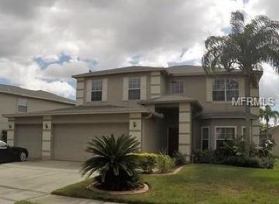 Stoneybrook Single Family Home For Sale: 2151 Stone Cross Circle