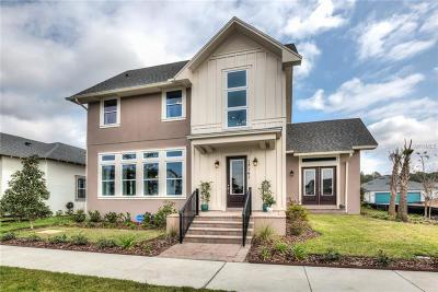 Orlando Single Family Home For Sale: 13141 Lessing Avenue