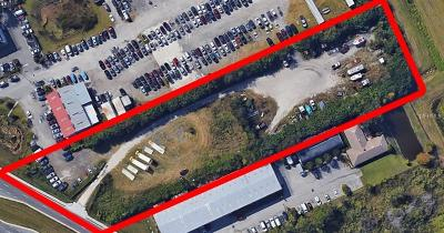 Orlando Residential Lots & Land For Sale: 7080-7108 Narcoossee Road
