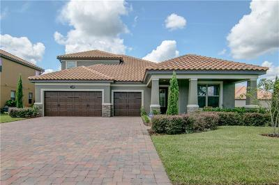 Debary Single Family Home For Sale: 188 Verde Way