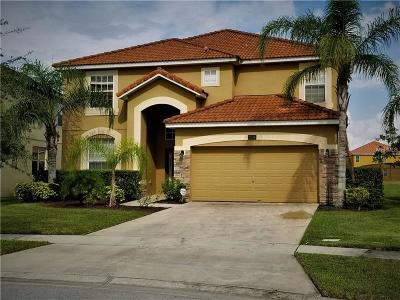 Kissimmee Single Family Home For Sale: 2536 Dharma Circle