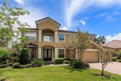 Orlando Single Family Home For Sale: 5415 Oak Terrace Drive