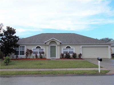 Chuluota Single Family Home For Sale: 186 Velveteen Place