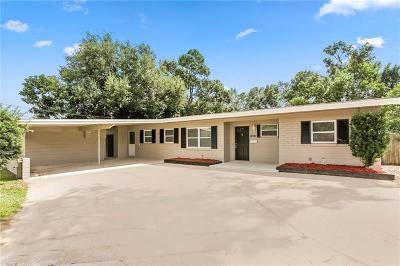 Maitland Single Family Home For Sale: 512 Oranole Road