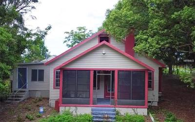 Yalaha Single Family Home For Sale: 26010 Bloomfield Avenue