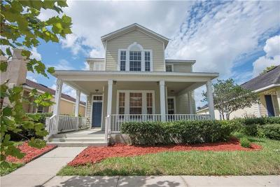Single Family Home For Sale: 7041 Buttonbush Loop