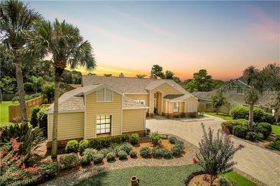 Single Family Home Pending: 479 Lake Road