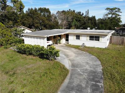 Winter Park Single Family Home For Sale: 1504 Clematis Lane
