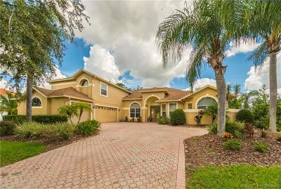 Orlando Single Family Home For Sale: 4433 Lake Calabay Drive