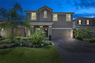 Winter Park Single Family Home For Sale: 8113 Lazy Bear Lane