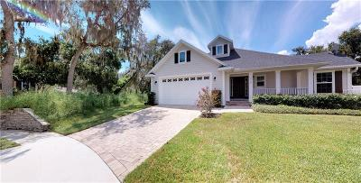 Kissimmee Single Family Home For Sale: 1510 Eagles Landing Court