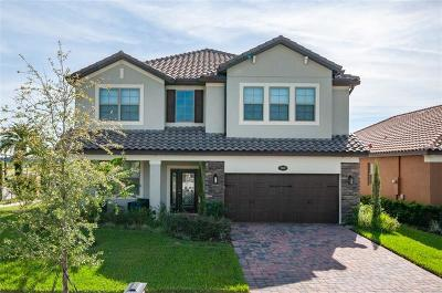 Debary Single Family Home For Sale: 201 Ancona Avenue