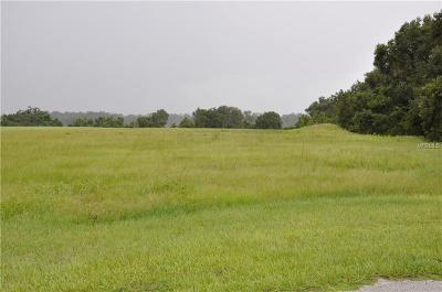 Groveland Residential Lots & Land For Sale: Grass Roots Grass Roots Road #Lot 18
