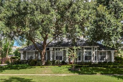 Sanford Single Family Home For Sale: 347 Still Forest Terrace