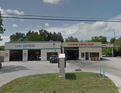 Largo Commercial For Sale: 14380 Walsingham Road