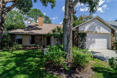 Lake Mary Single Family Home For Sale: 409 S Winsome Court