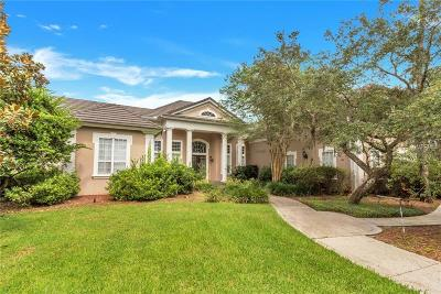 Orlando Single Family Home For Sale: 9001 Point Cypress Drive