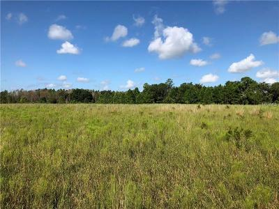 Groveland Residential Lots & Land For Sale: Pablo Island Drive