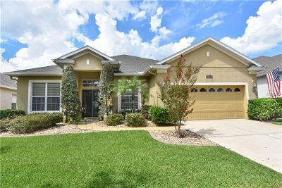 Lake Mary Single Family Home For Sale: 896 Kersfield Circle