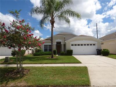 Single Family Home For Sale: 8206 Fan Palm Way