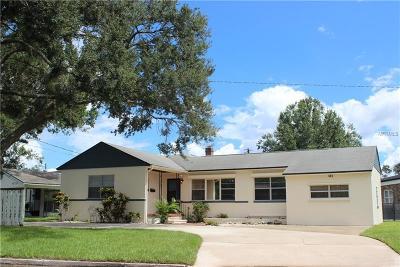 Kissimmee Single Family Home For Sale: 700 Canterbury Lane