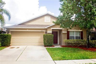 Sanford Single Family Home For Sale: 2513 Bullion Loop