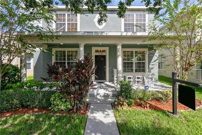 Orlando Single Family Home For Sale: 13248 Phoenix Drive