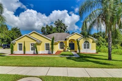 Ocoee Single Family Home For Sale: 3369 Starbird Drive
