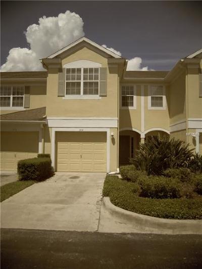Orlando Condo For Sale: 6059 Twain Street #104