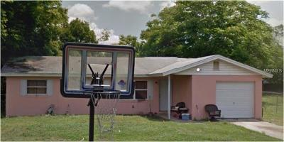 Apopka Single Family Home For Sale: 223 Avalone Drive