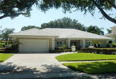Bay Hill Single Family Home For Sale: 6007 Pine Valley Drive