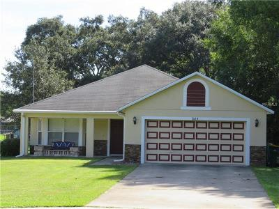 Saint Cloud FL Single Family Home For Sale: $239,900