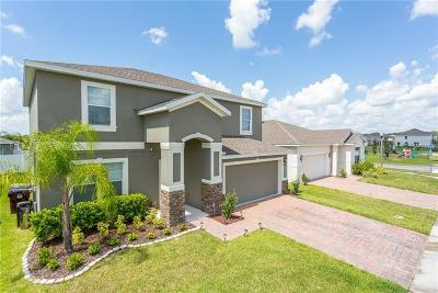 Saint Cloud FL Single Family Home For Sale: $285,000