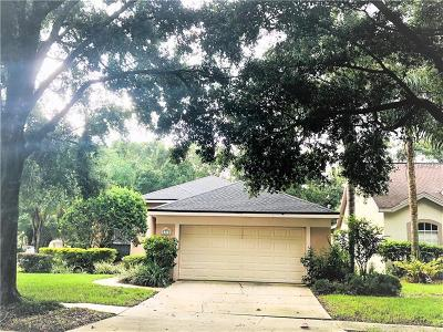 Lake Mary Single Family Home For Sale: 1441 Finsbury Court