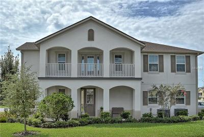 Tapestry, Tapestry Ph 2, Tapestry-Ph 3, Tapestry-Ph 4 Townhouse For Sale: 2562 Amati Drive