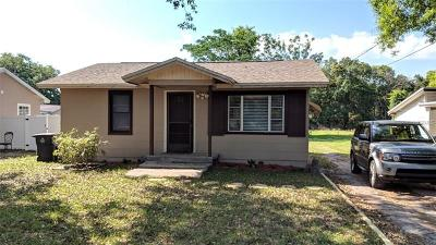Winter Garden Single Family Home For Sale: 104 W Story Road
