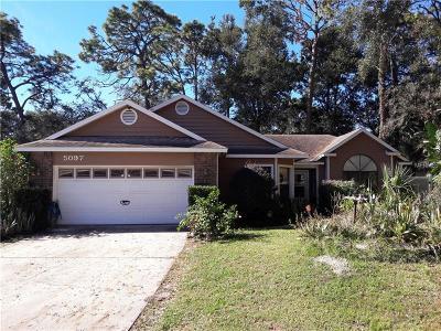 Orlando Single Family Home For Sale: 5097 Catspaw Court