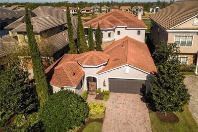 Single Family Home For Sale: 315 Muirfield Loop