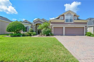 Oviedo Single Family Home For Sale: 3238 Open Meadow Loop