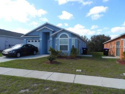 Orlando Single Family Home For Sale: 5546 Glen Lake Lane