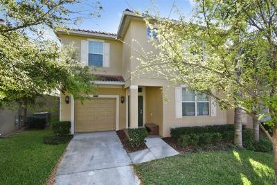 Kissimmee Single Family Home For Sale: 8902 Candy Palm Road
