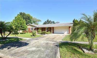 Winter Park Single Family Home For Sale: 3319 Raiders Run
