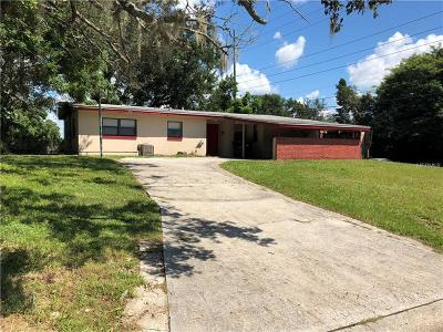 Orlando Single Family Home For Sale: 5201 Palisades Drive