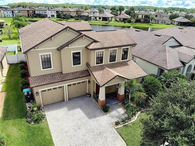 Orlando Single Family Home For Sale: 9707 Moss Rose Way