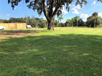 Sanford Residential Lots & Land For Sale: 315 S Maple Avenue