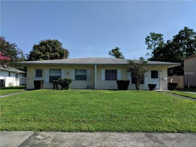 Orlando Multi Family Home For Sale